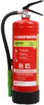 Schaum Feuerlöscher S6 DN eco premium (6Liter), Neuruppin