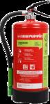 Schaum Feuerlöscher S9 DN eco premium (9Liter) Neuruppin
