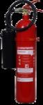 Feuerlöscher KS5 BG Alu (5kg Kohlendioxid) Neuruppin