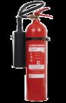 Feuerlöscher KA5 BG Alu antimagnetic (5kg Kohlendioxid) Neuruppin