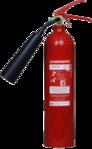 Feuerlöscher KS2 BG Alu mit Swivelhorn (2kg Kohlendioxid) Neuruppin