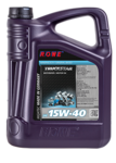 Motoröl HIGHTEC TRUCKSTAR SAE 15W-40 ROWE