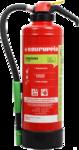 Schaum Auflade-Feuerlöscher S6 SK eco (6Liter) Neuruppin