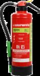 Schaum Auflade-Feuerlöscher S6 SKP eco (6Liter) Neuruppin