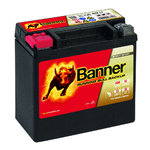 Batterie Banner Running Bull AGM BackUp 51400 AUX 14